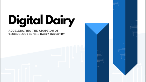 Is Australian Dairy Going Digital?