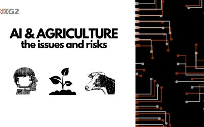 Issues and risks associated with artificial intelligence in agriculture